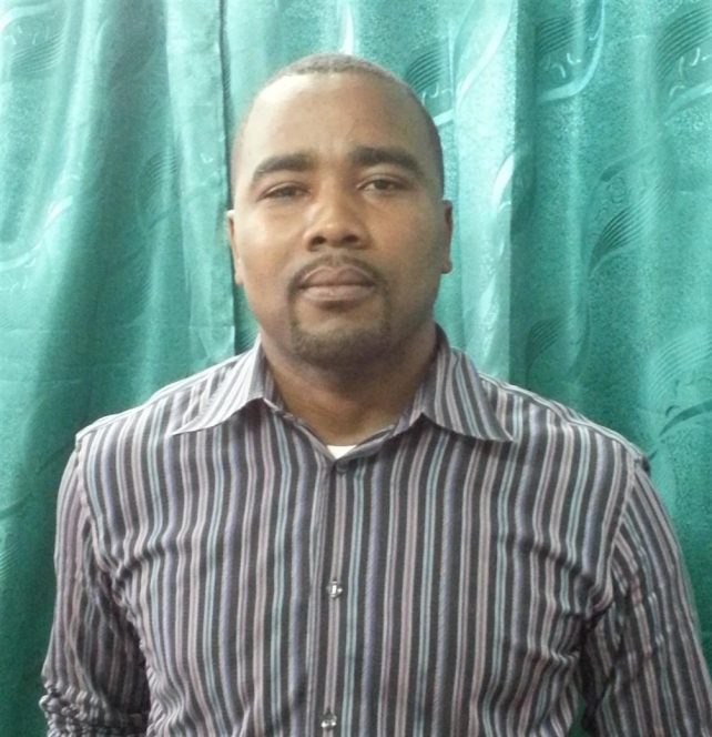 Baron said the award wants to highlight the achievement of young people in Dominica