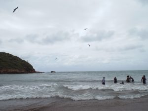 PHOTO OF THE DAY: Batibou on a cloudy day