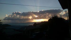 PHOTO OF THE DAY: Beautiful Sunset