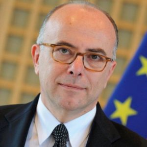 Cazeneuve has ended a three-day visit to Guadeloupe