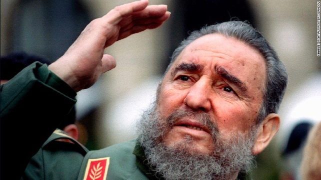 It is said Castro reshaped Cuba according to his image