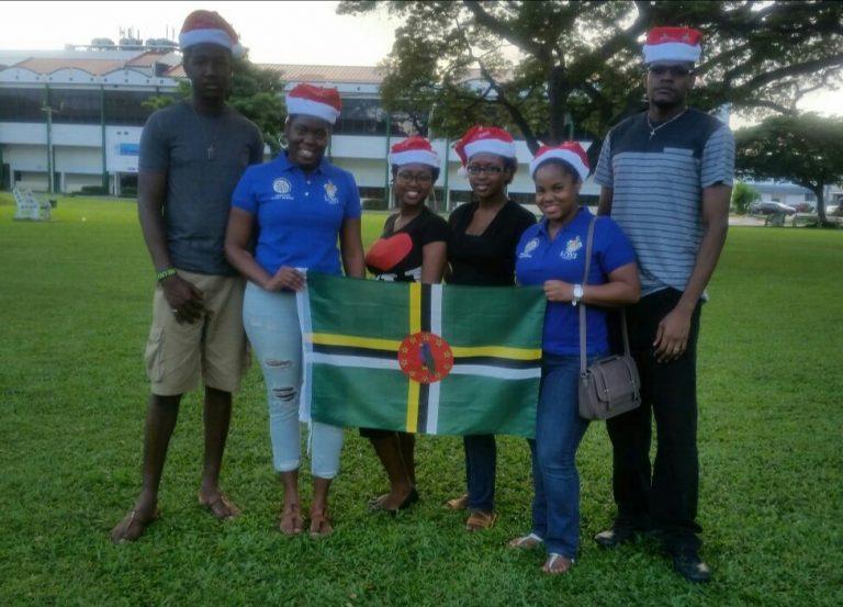 Domsatt - Dominica Association Of Students In Trinidad and