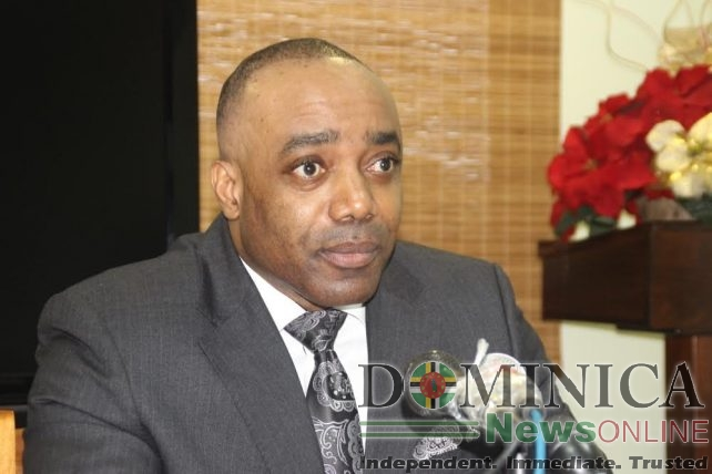 Blackmoore said the government is willing to assist Pestaina on compassionate grounds