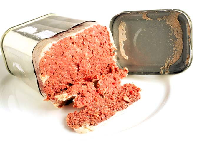 Dominica keeping eye on corned beef from Brazil – Dominica