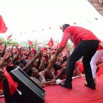 IN PICTURES: Dominica Labour Party Rally in Portsmouth ...