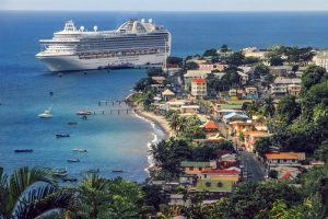 PM Skerrit to further engage stakeholders on reopening of Dominica for cruise travel