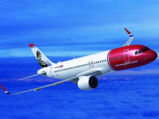 Norwegian Airlines Is Providing Flights To Martinique And Guadeloupe From The Us