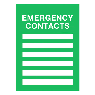 Emergency Contact List – Dominica News Online