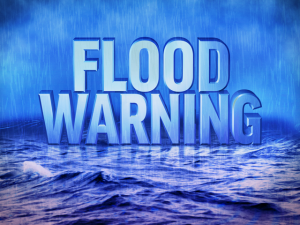 WEATHER UPDATE(12:00 PM Sep 29): Flood Warning for Dominica extended to 6:00 PM