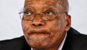 Several dozens killed, over 1200 arrested following imprisonment of former South African leader Jacob Zuma