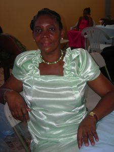 DEATH ANNOUNCEMENT: Eulie Cecile Joseph