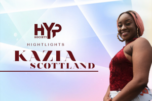 BUSINESS BYTE: HYP Highlight – Being successful is a state of mind