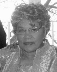 DEATH ANNOUNCEMENT: Anaclete (Anna) Didier nee Sorhaindo