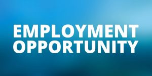 EMPLOYMENT OPPORTUNITY: Manager Information Systems National Bank of Dominica