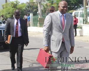 Budget Day 2019 is July 30 says PM Skerrit