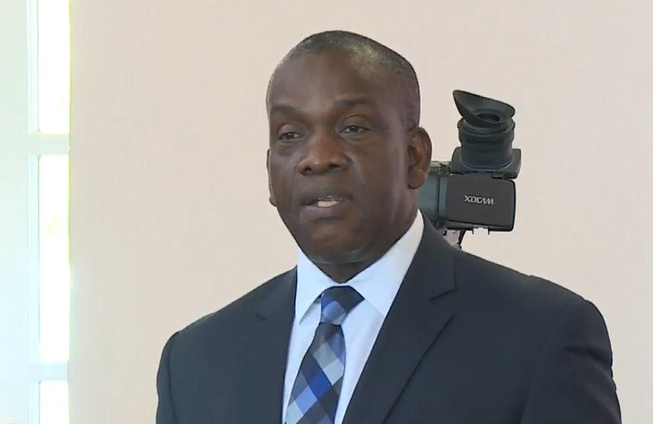 Opposition Leader's 2019-2020 budget response in full