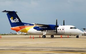 Antigua and Barbuda makes a bid for Barbados' shares in LIAT