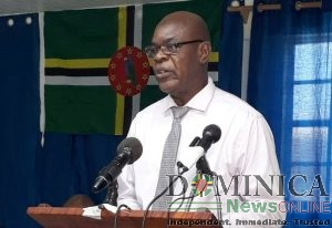 "Skerrit ""dishonest and hypocritical"" to call for UWP engagement in electoral reform plans – Isaac Baptiste"