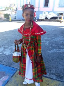 Showcase your Creole day pics on DNO