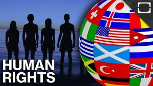 United Nations Message on Human Rights day: Standing up for human rights more important than ever
