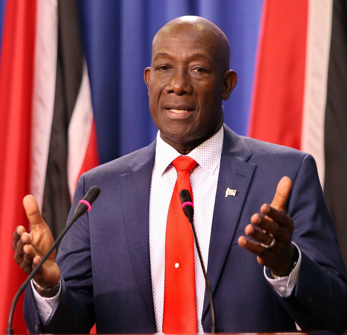 2021 must be the Year of CARICOM: Incoming Chairman, Prime Minister Dr Keith Rowley – Dominica News Online