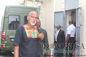 Incitement case against Athie Martin thrown out