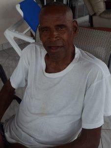 DEATH ANNOUNCEMENT: Jefferson Cleveland Royer