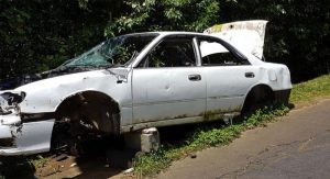 Dominican public asked to cooperate in derelict vehicle removal campaign