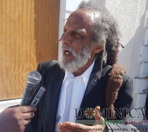 Ease up on Rastafarians for marijuana possession says Peter Alleyne