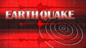 Earthquake felt in Dominica Monday morning