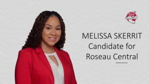 Melissa has to fight for Roseau Central – Wickham