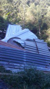 COMMUNITY REPORT: Dumping in Antrim/Springfield area
