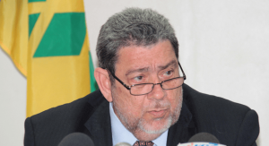 Gonsalves leads campaign against re-election of OAS Secretary General