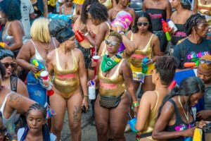 COMMENTARY: Dominica's Carnival Festival, the 'Real Mas'; 2019 and beyond……