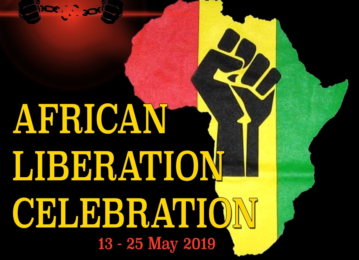 Activities in observance of African Liberation Day underway