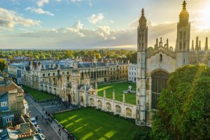 It's not just Cambridge University – all of Britain benefited from slavery