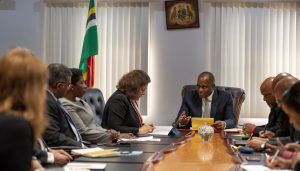 Dominica to get technical assistance from World Bank for international airport says Skerrit
