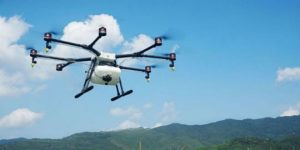 Drone training for natural resource management, planning and mapping in Dominica