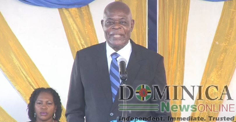 A UWP government will build international airport by 2024 – Isaac Baptiste