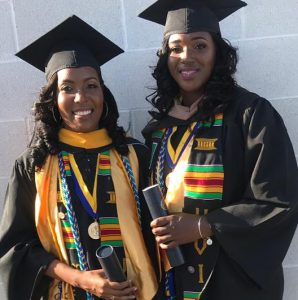 Two Dominicans graduate with top honours from UVI