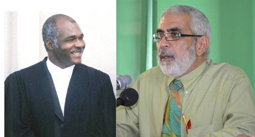Attorney Gildon Richards and DFP's Astaphan to represent UWP at panel discussion on electoral process