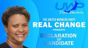 PAID POST: Watch live declaration of candidate Rosana Emmanuel