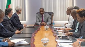Dusquesne University to assist Dominica with its energy policy