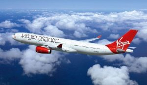 Sir Richard Branson of Virgin Atlantic 'interested' in investing in LIAT