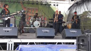 IN PICTURES: Jazz 'n Creole 2019