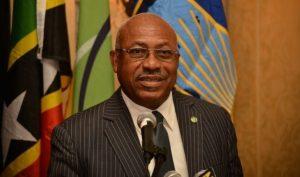 Ambassador Gregoire questions need for electoral reform in Dominica