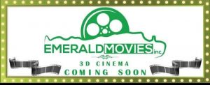 BUSINESS BYTE: The wait is finally over, emerald movies to open to public