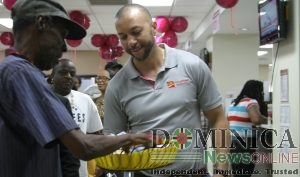 BUSINESS BYTE: CIBC First Caribbean fetes clients on special appreciation day