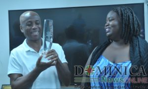 IN PICTURES: Papa Creole 'Meet and Greet' and Awards Presentation