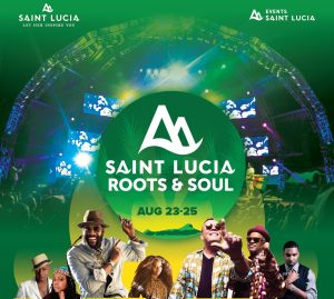Expanded lineup set for third Annual Saint Lucia Roots & Soul